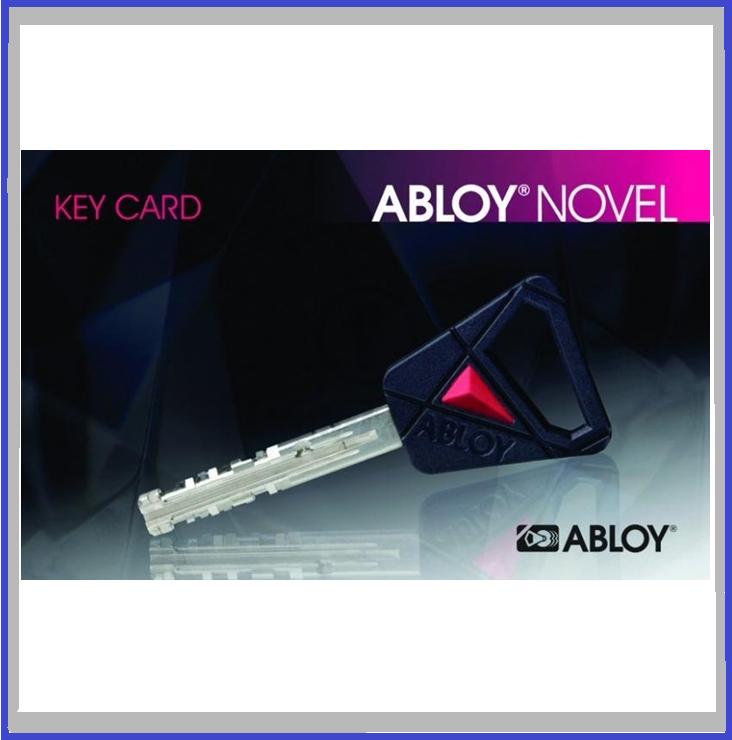 Насколько надежным считается ключ с картой безопасности? Ключи с
