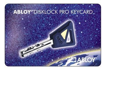 ddea6791d73 Osa võtmeid on kaitstud turvakaardiga (ABLOY NOVEL, ABLOY DISKLOCK PRO ...