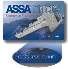 f5a97ad839f Osa võtmeid on kaitstud turvakaardiga (ABLOY NOVEL, ABLOY DISKLOCK PRO ja  ABLOY PROTEC, ABUS-PFAFFENHAIN, ASSA MAX, BKS, Valnes – ANKER), millega  tagatakse ...