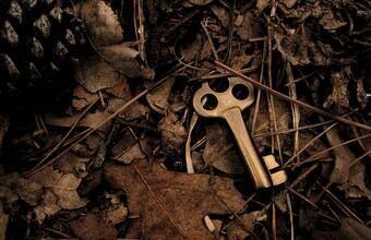 Kes vajab metallist võtit? Mitte keegi!