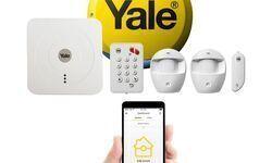 Yale Smart Home -hälytysjärjestelmä