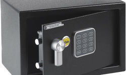 Safes and mailboxes