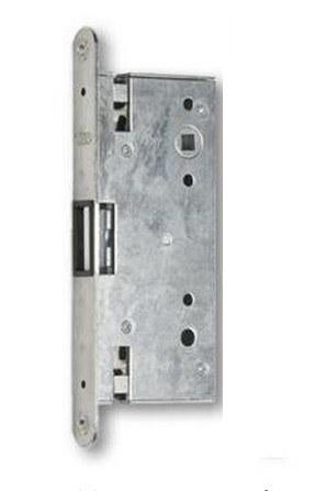 Fire Door Counter Lock Tesa Cf32 Vertical Rods Upper And