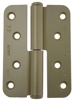 HING ABLOY 7048 115mm JME PAREM