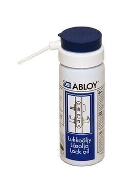 LUKUÕLI ABLOY 49 ml (väike)
