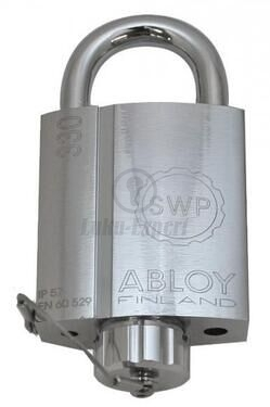 RIIPPULUKKO ABLOY SWP 340T/25N PROTEC2