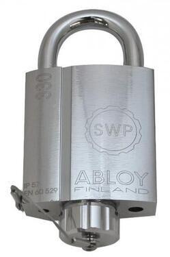 PADLOCK ABLOY SWP 350T/50N PROTEC2