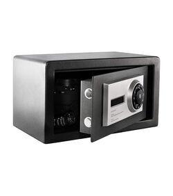 SAFE S20 20x35x20cm ELECTRONIC LOCKING