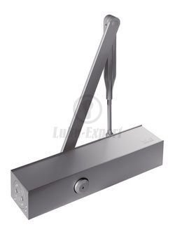 DOOR CLOSER DORMA TS 83 WHITE