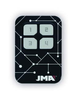 AUTOMAATIKA JUHTIMISPULT JMA M-BT (433-868 Mhz)