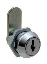 MÖÖBLILUKK EURO-LOCKS B455 LÜHIKESE KEELEGA 42mm