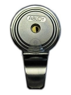 CYLINDER ABLOY 5190C CLASSIC SCR FOR RIM LOCK
