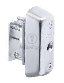 SÜDAMIK ABLOY CY064C CLASSIC HARJATUD MESSING