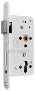 MORTISE LOCK BKS 1206 FIRE-RESISTANT RIGHT