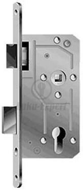 EURO MORTISE LOCK KFV 115 (RIGHT AND LEFT HAND)