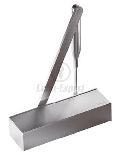 DOOR CLOSER DORMA TS 72 SILVER