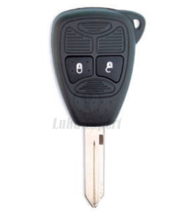 CHRYSLER CAR KEYSHELL