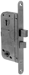 HIGH SECURITY MORTISE LOCK FAS 90002