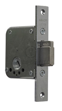SECURITY LOCK CASE ABLOY LC109 Fe/Cr