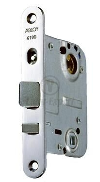 MORTISE LOCK ABLOY 4190 RIGHT EI90