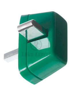 ABLOY CH017 EVACUATION COVER HANDLE VERSION SCR (for narrow stile doors)