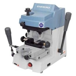 KEY CUTTING MACHINE JMA DAKKI FOR SAFETY KEYS