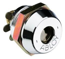 METALLMÖÖBLILUKK ABLOY CL109/3281C CLASSIC