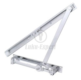 DOOR CLOSER HEAD DC2300 (INVISIBLE)