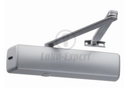 DOOR CLOSER ABLOY DC247 SILVER (EI 120) EN CLASS 6-7