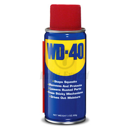 LUKUÕLI WD40 100 ml