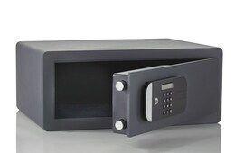 SAFE YALE T Laptop 20x48x35cm GREY