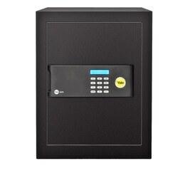 SAFE YALE S Office 40x35x34cm BLACK