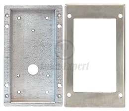 CODE LOCK BEWATOR K-42 INSTALLATION BOX