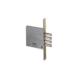 TURVALUKKO CISA 57028 Backset 60mm 4 pultit