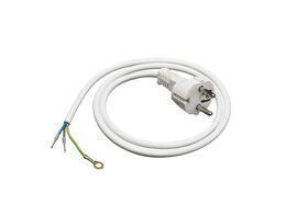 SWING DOOR OPERATOR DORMA ED100/250 CABLE, WHITE