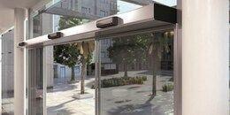 SLIDING DOOR OPERATOR BESAM SL500 2200 mm, 2x200 kg