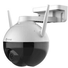 KAAMERA EZVIZ C8C WIFI 1080P Ilmastikukindel IP65 eemalt juhitav kuppelkaamera