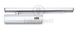 UKSESULGUR G-U BKS OTS 630 (LIUGVARREGA) HALL, EN klass 1-4, 80kg, 1100mm