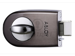 RIM LOCK ABLOY RI 211 (for inward opening doors 1.2 includes striker plate RI410)