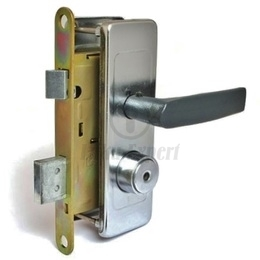 """RUSSIAN """"ABLOY"""" TYPE PUSH BUTTON LOCK"""