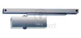 DOOR CLOSER GEZE 1500 GREY