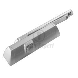 DOOR CLOSER DORMA TS90 (SLIDING ARM) EN 3-4 GREY
