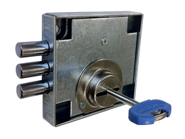SAFE AND DEPOSIT BOX LOCK SECUREMME 2311
