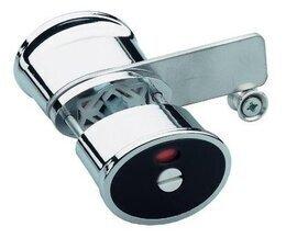 WC LUKUSTI ABLOY 1000/24 ZN/CR (24-28mm uksed)