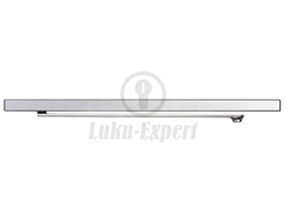 DOOR CLOSER ARM ABLOY DC194 AL (sliding type, with cover)
