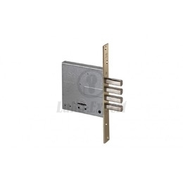 HIGH SECURITY LOCK CISA 57028 Backset 60mm 4 bolts