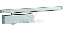 DOOR CLOSER ASSA DC135 SILVER (WITH SLIDING ARM) EN 3