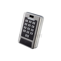 CODE PANEL HEAD 500-L + DISTANCE CARD READER 125 kHz (FOR TWO DOORS)