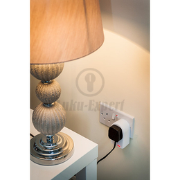 SMART ALARM SOCKET YALE (EU plug)