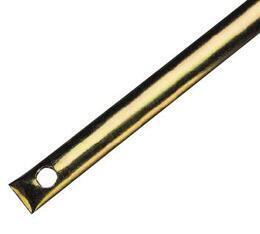 KREMOONI LATT AMIG 2/2 MS (mõõdud: 14x5x0,7mm; pikkus 2m)